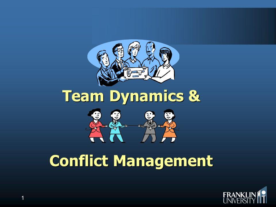 Essay Conflict