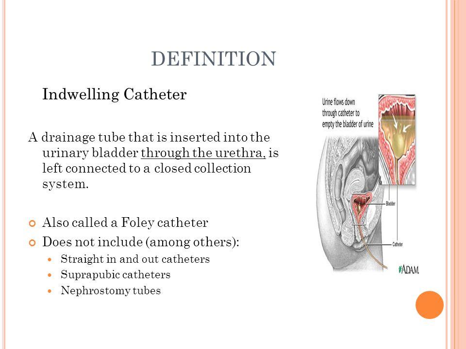 Nhsn N Ational H Ealthcare S Afety N Etwork Catheter