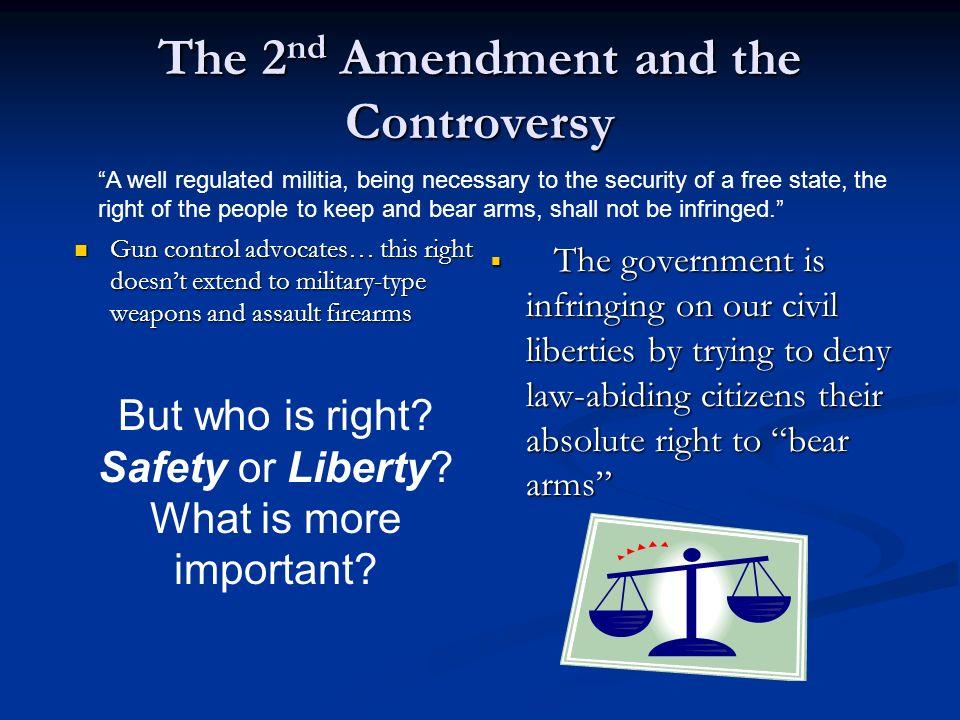 gun control and the second amendment essay help wmassignmentkzql