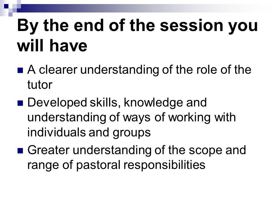 Roles and responsibilities of a teacher tutor Custom paper Academic ...