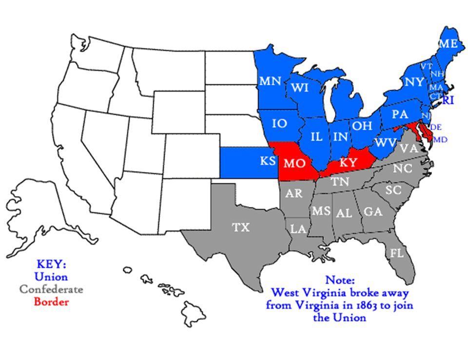 Friday September Mr Goblirsch US History OBJECTIVE - Gettysburg us map