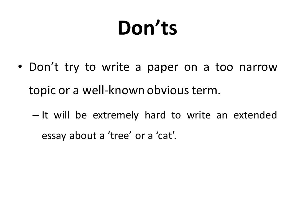 descriptive essays about trees