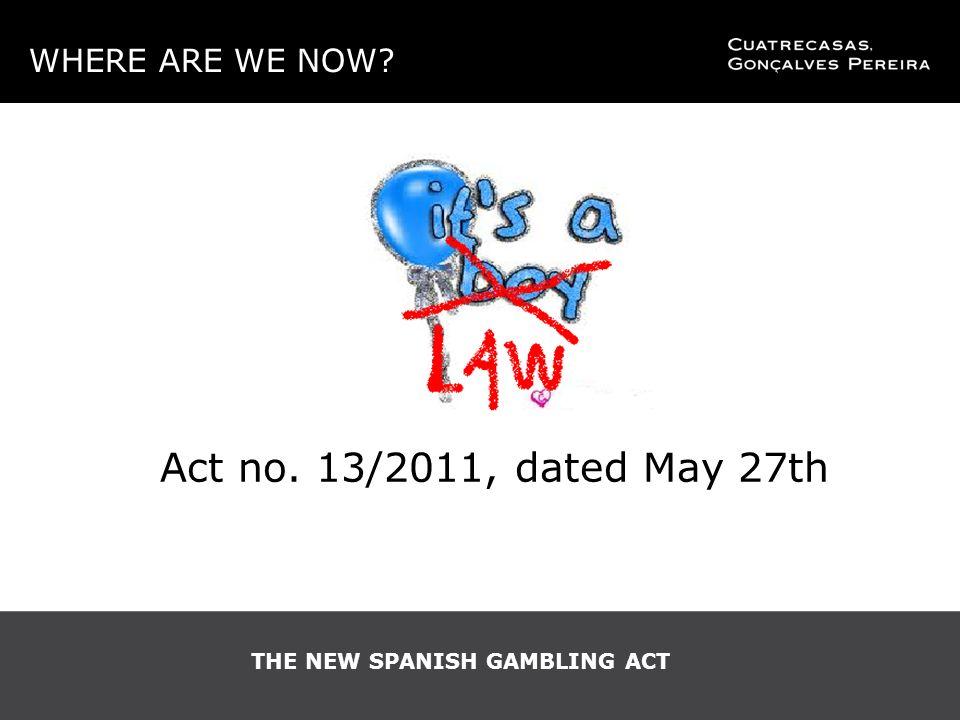 Spanish gambling act noradrenergic function in pathological gambling