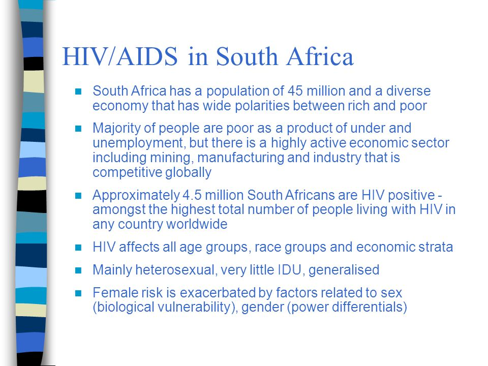 economic and social effects of hiv aids The economic consequences of hiv/aids in southern africa - wp/02/38 created date: 3/4/2002 3:32:34 pm.