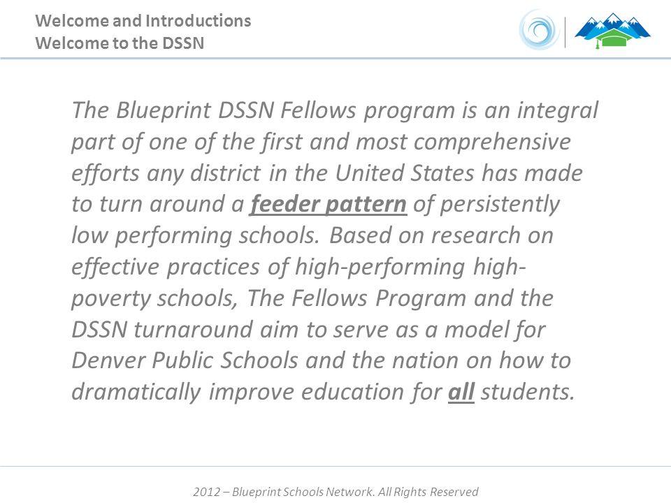 Blueprint dssn fellows program coordinator overview july 22 2012 blueprint schools network malvernweather Choice Image