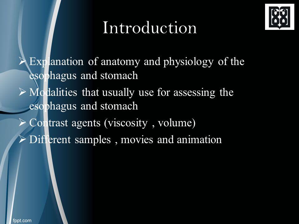 Tolle Anatomy And Physiology Movies Bilder - Anatomie Von ...