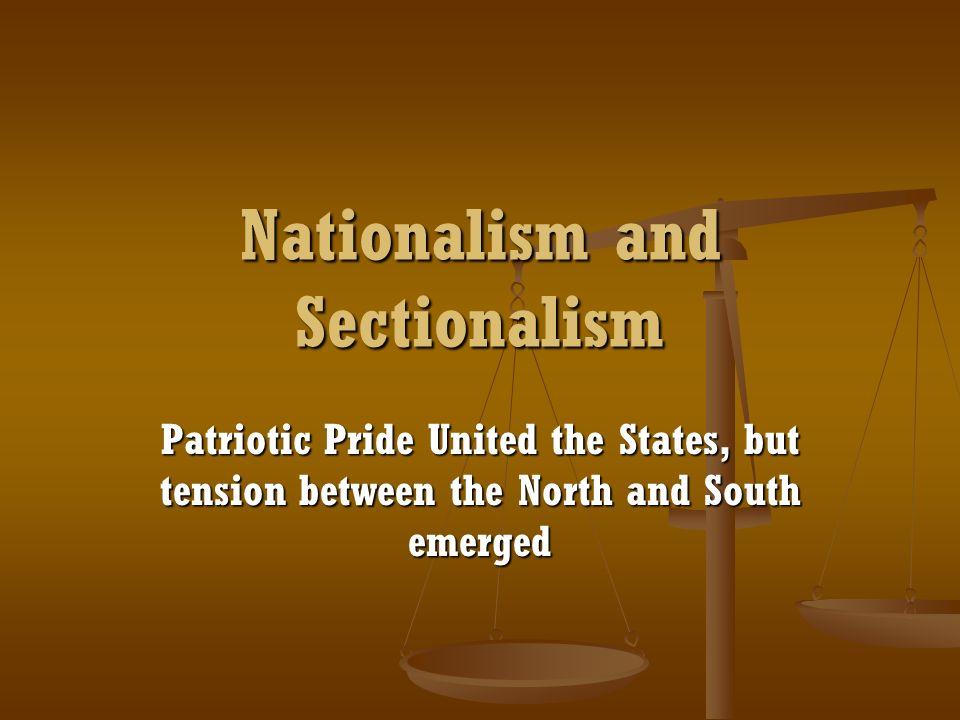 nationlism essay