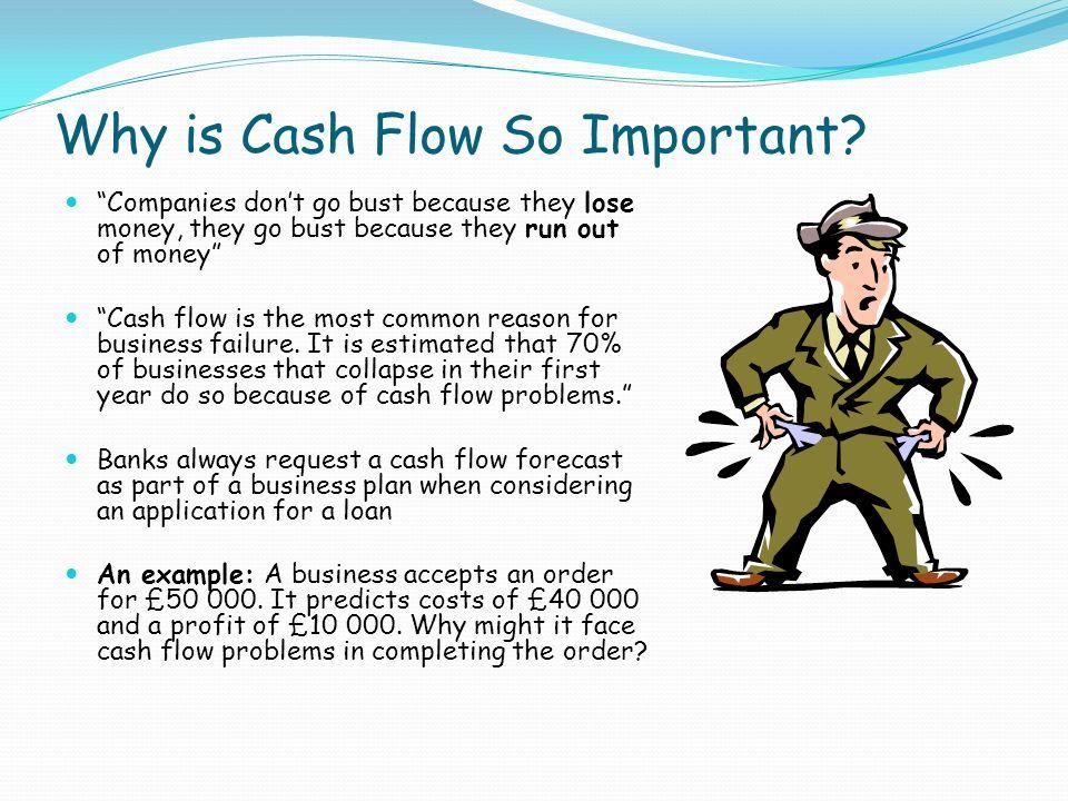 cash flow businesses