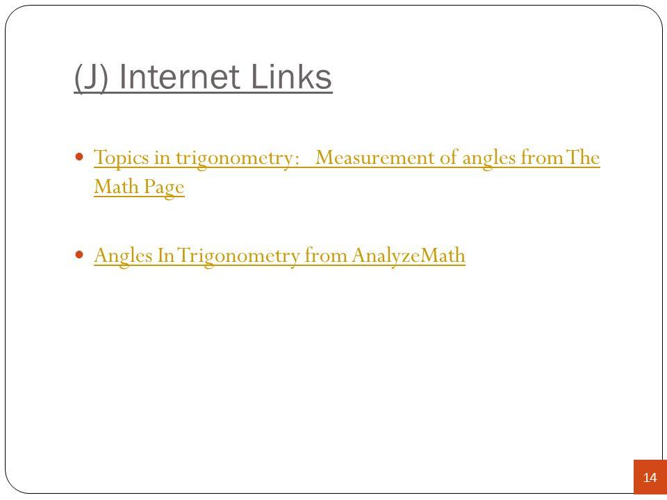 1 T3.4 - Graphs of Trigonometric Functions IB Math SL1 - Santowski ...