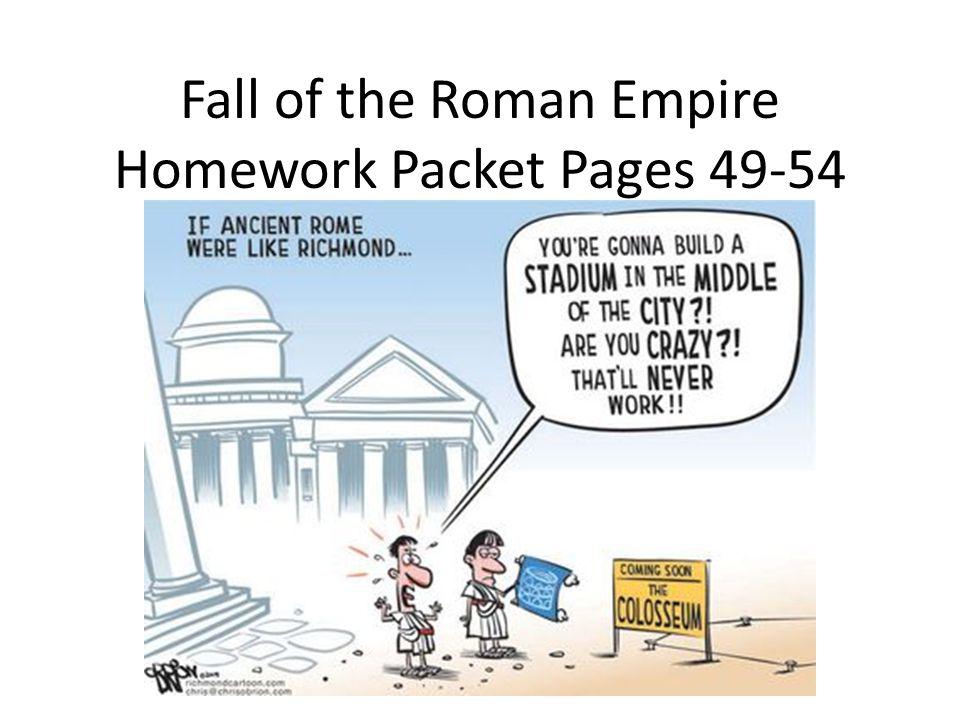 Roman homework