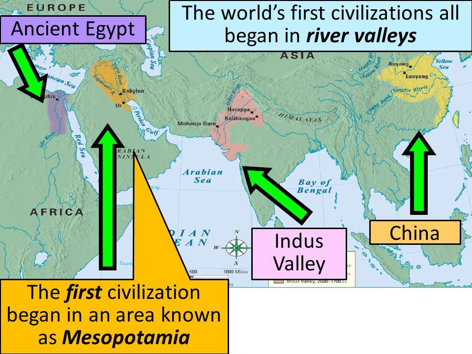 9/21 9/22 Art I History Lesson 2 Mesopotamia Et Al - Lessons - Tes ...
