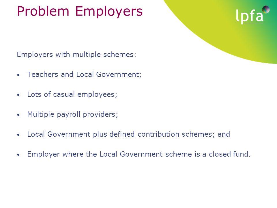 Hertfordshire employers workshop automatic enrolment ppt download 7 problem spiritdancerdesigns Image collections