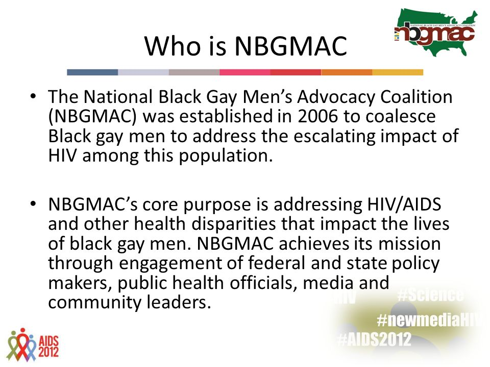 network black gay social