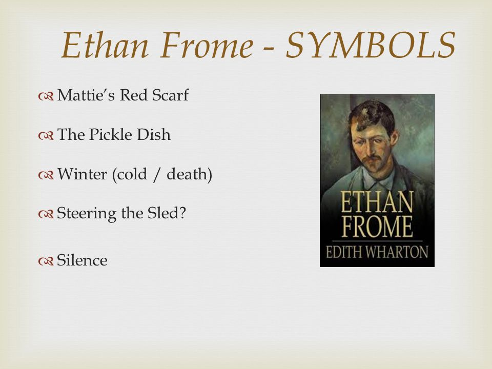 cherokee high school edith wharton  edith wharton was born  14 ethan frome symbols