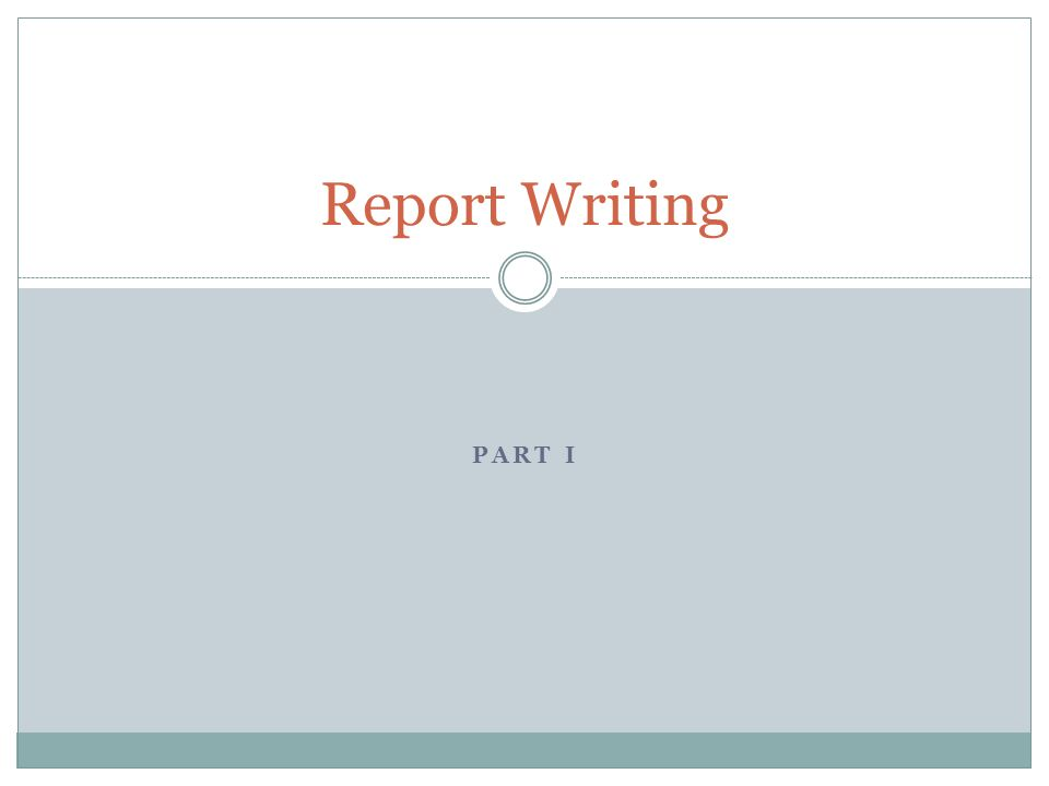 Report Writing  Tips and Sample of Report   Teach Me  Sir SlideShare tips for report writing graphica