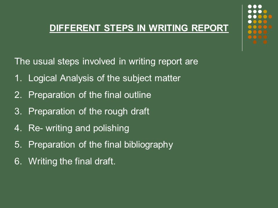 the steps involved in writing a good essay The last step in the prewriting phase of essay writing is planning your essay make a plan on how you start writing your essay with the steps presented, you can surely do it arrange the details and ensure that each idea is connected to one another ensure that it is not rumbled or scattered lastly, knowing the steps in prewriting essay is important.