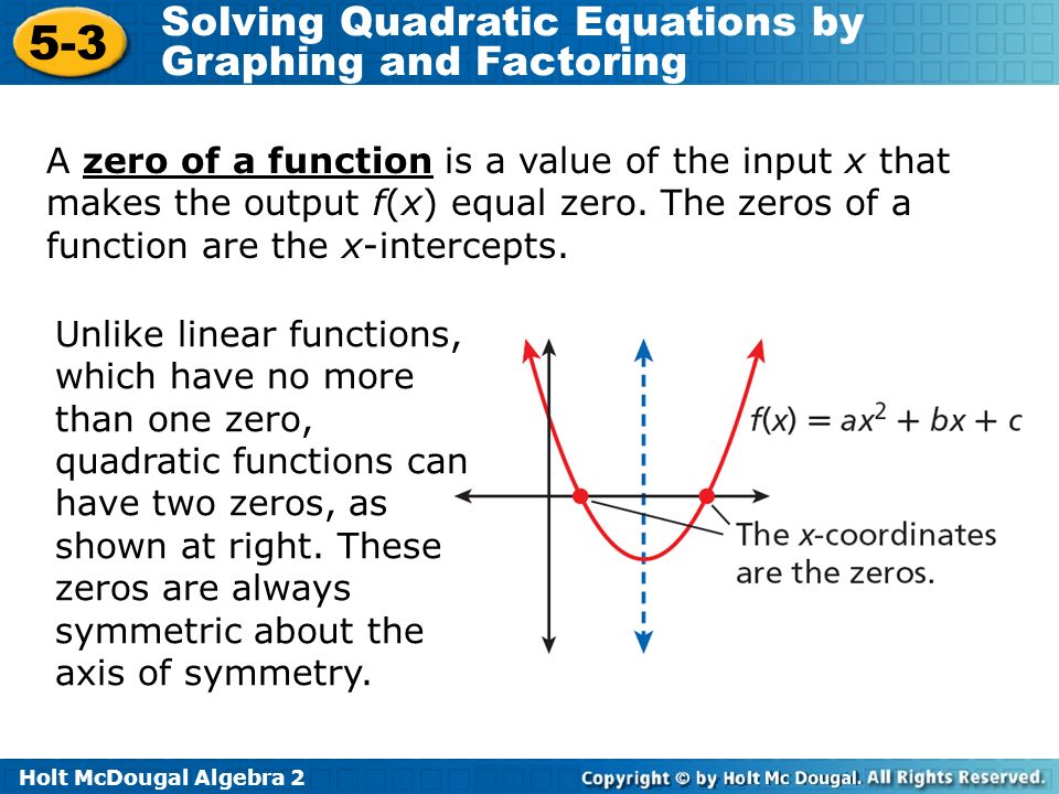 Solving Quadratic Equations By Graphing And Factoring Worksheet – Solving Quadratics by Graphing Worksheet