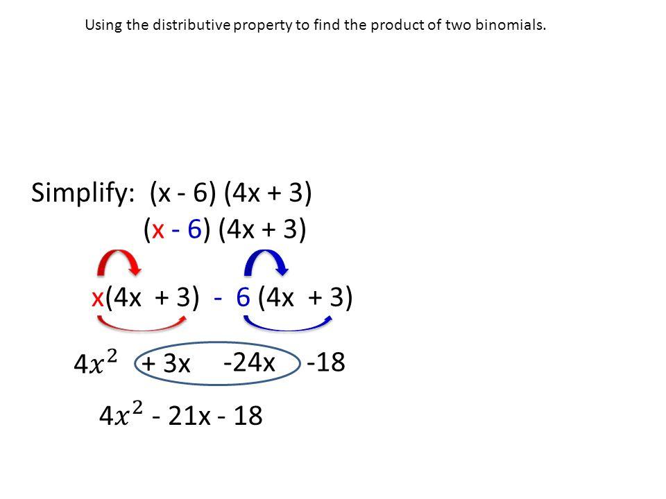 Pictures Foil Method Worksheet Beatlesblogcarnival – Multiply Binomials Worksheet