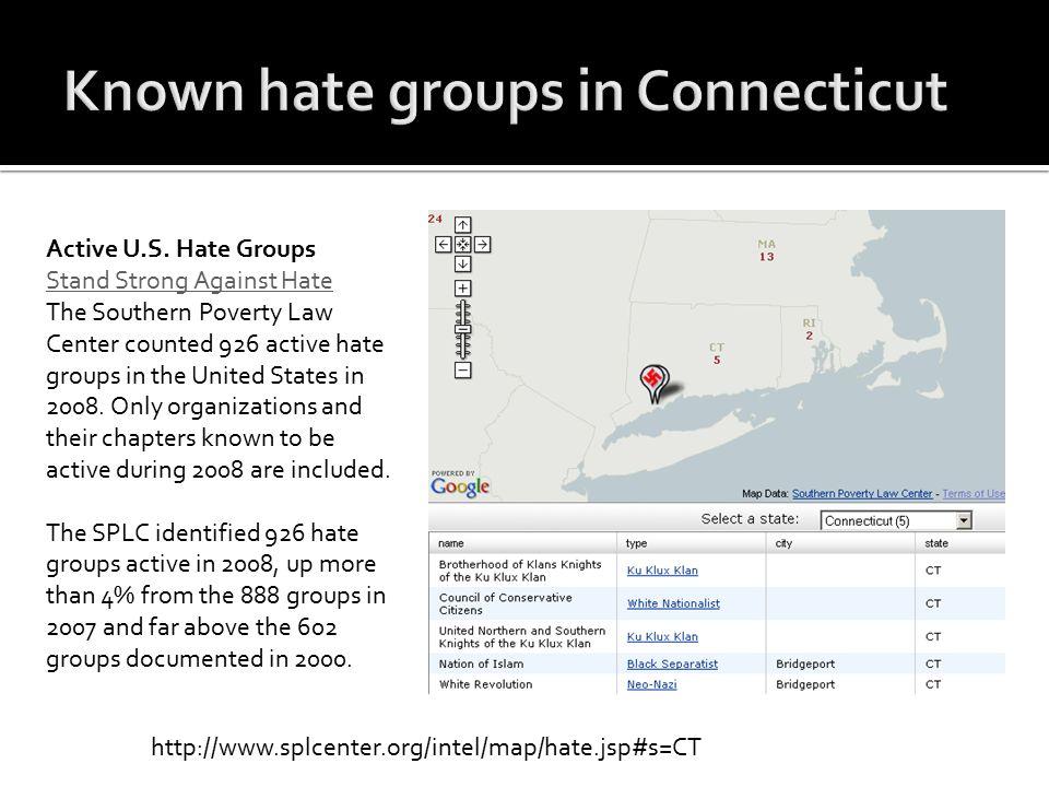 Http Www Splcenter Org Intel Map Hate