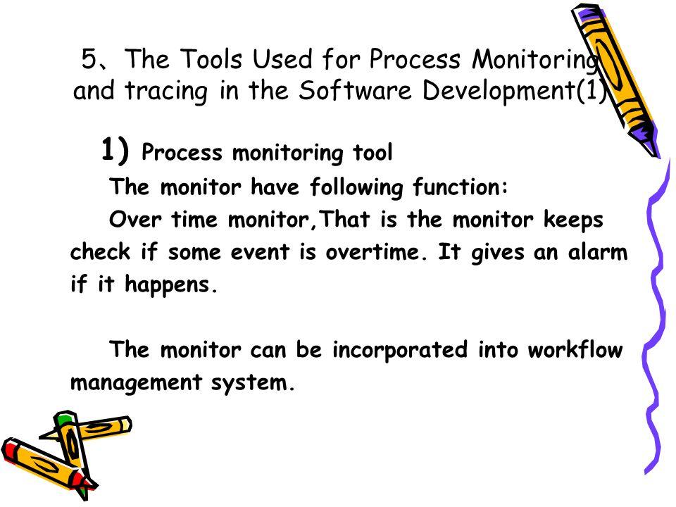process monitor tool