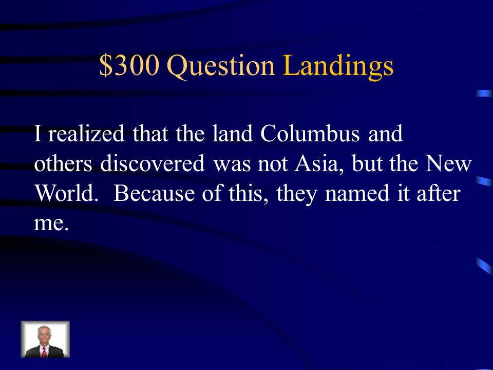 $200 Answer Landings What is San Salvador