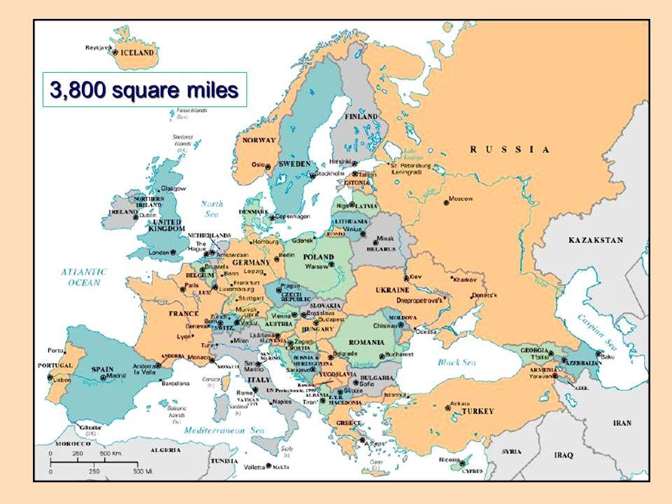 Modern Political Europe Europes Latitude V US Ppt Download - Iceland latitude