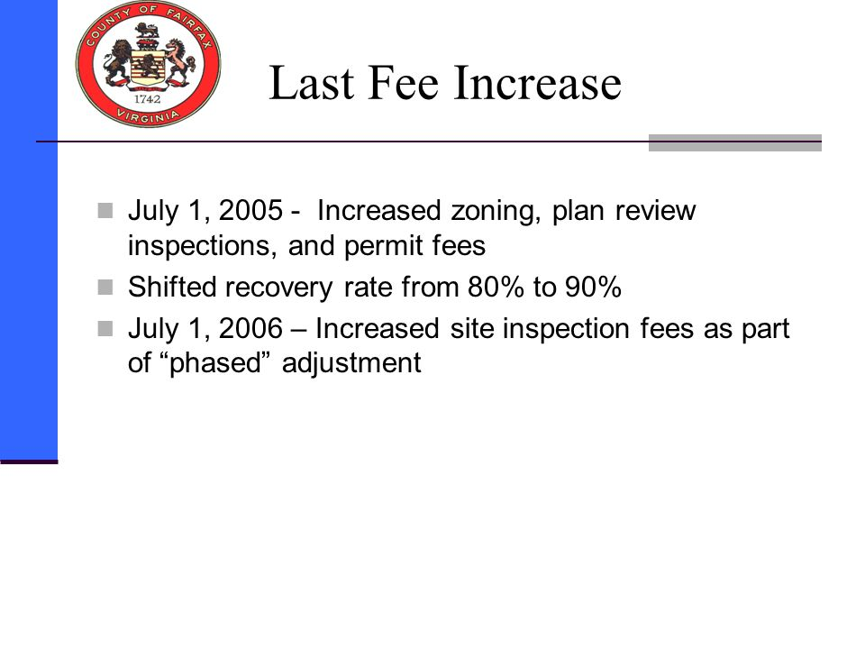 1 a government is proposing to increase
