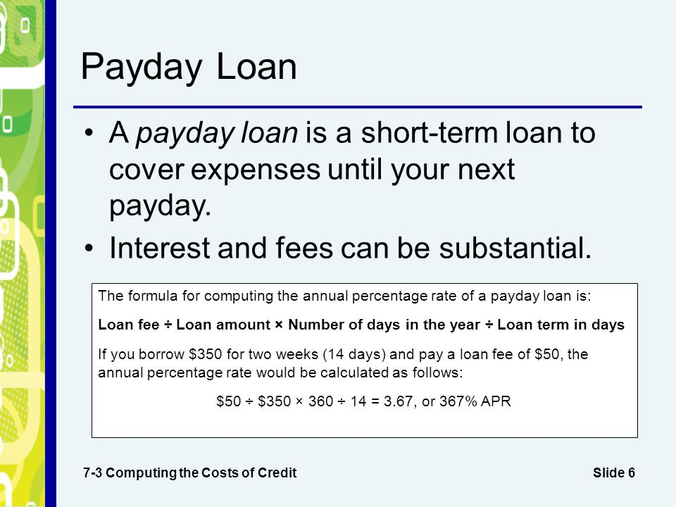 Bend payday loans image 1