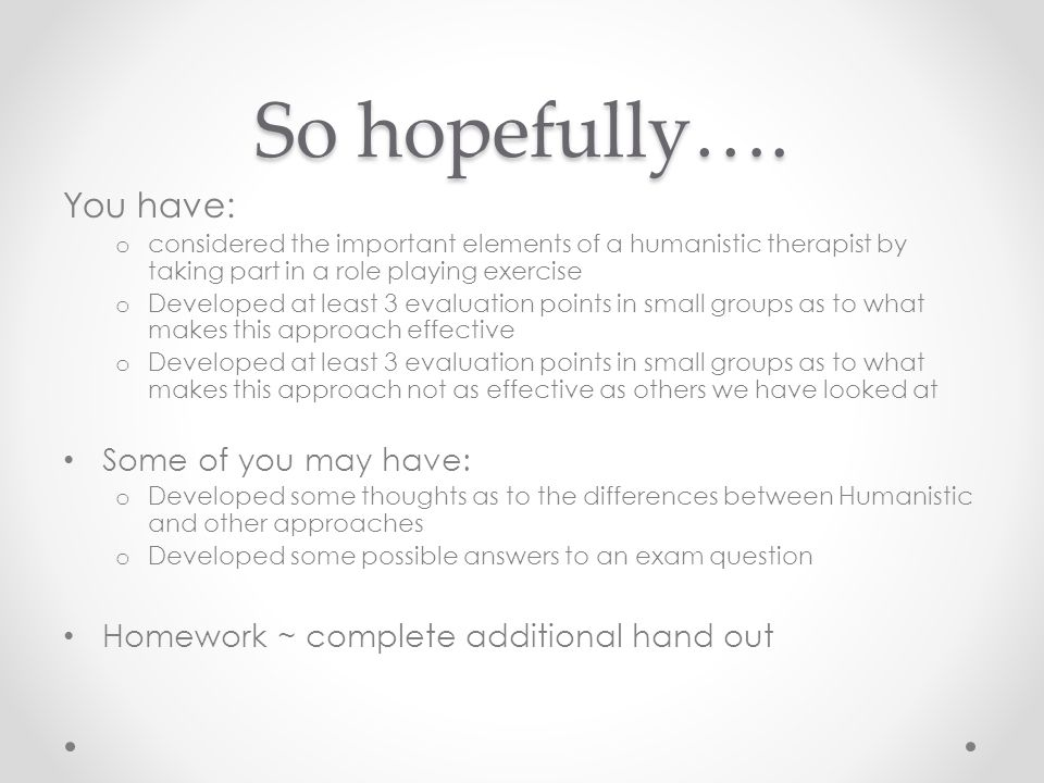 I need to write a paper for Humanistics. HELP!?