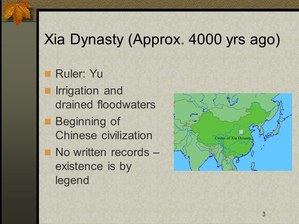 1 dynasties of ancient china world history 2 geography 3 xia dynasty approx sciox Image collections