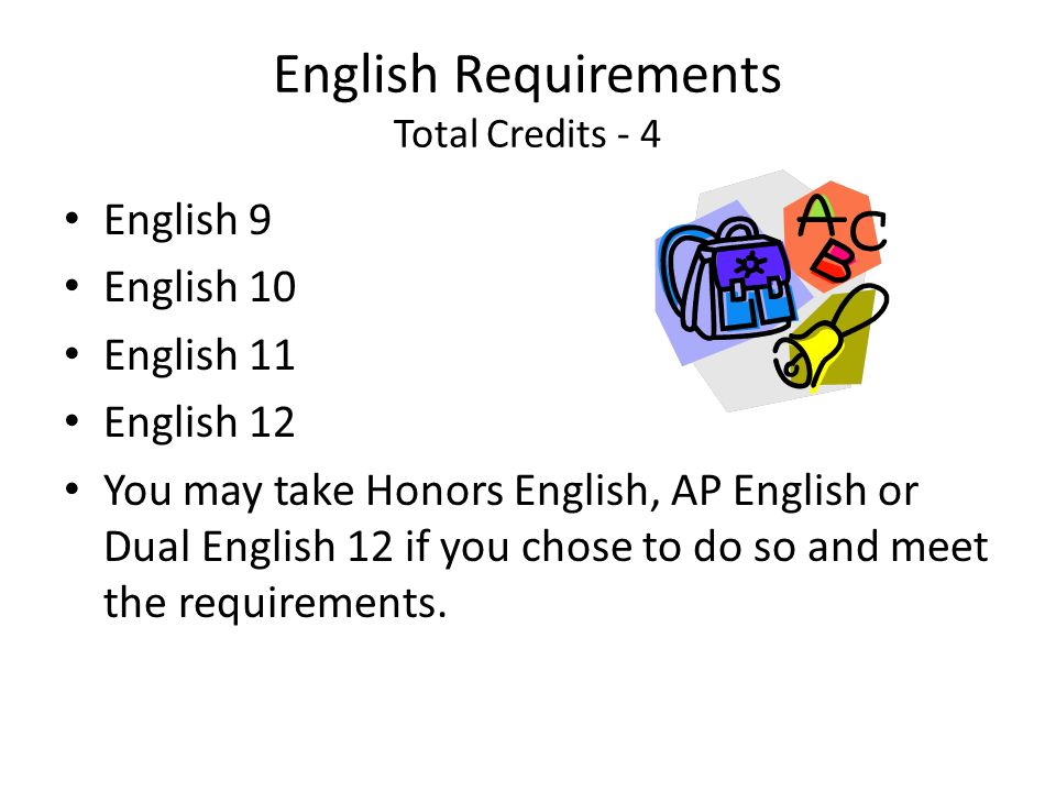 Tips for honors classes in high school?