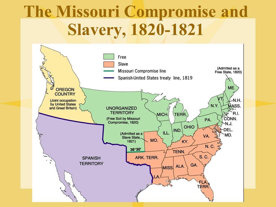 President James Monroe Elected In Democratic Republican - Us map 1821