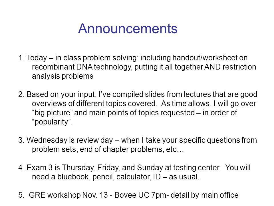 Recombinant DNA Technology Worksheet | Biology worksheet posters ...