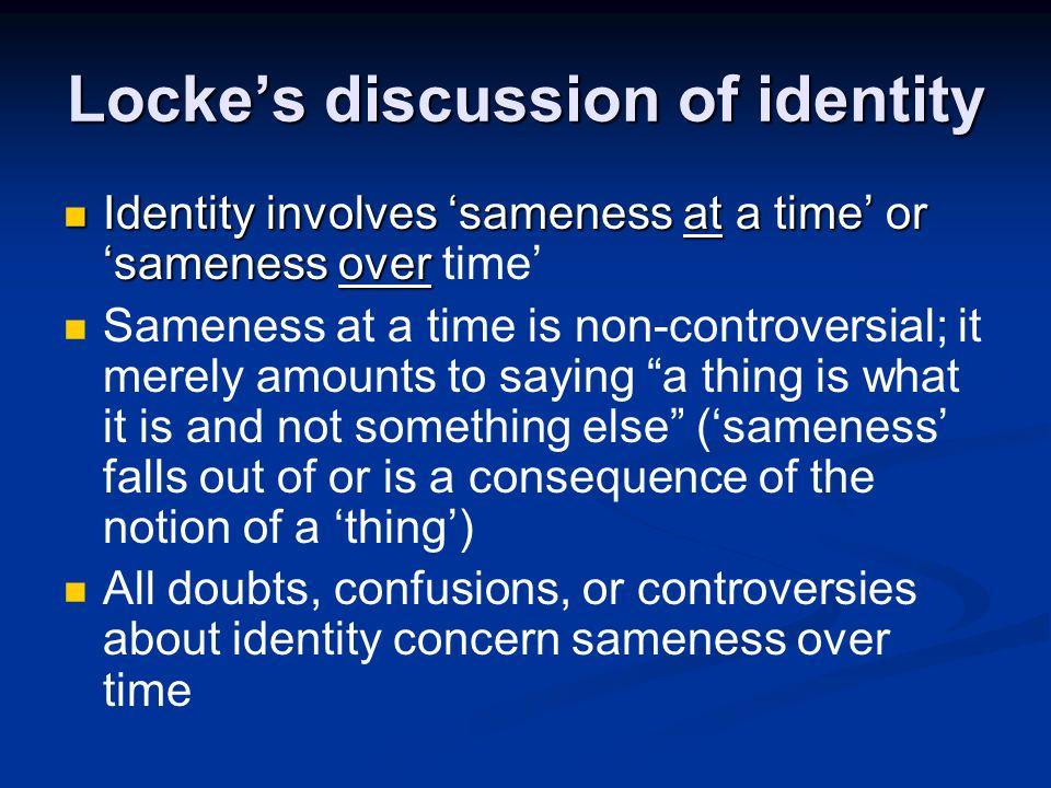 locke essay on understanding
