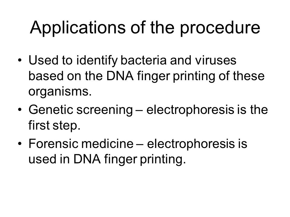 an analysis of the topic of the biology and sociology in the dna fingerprinting
