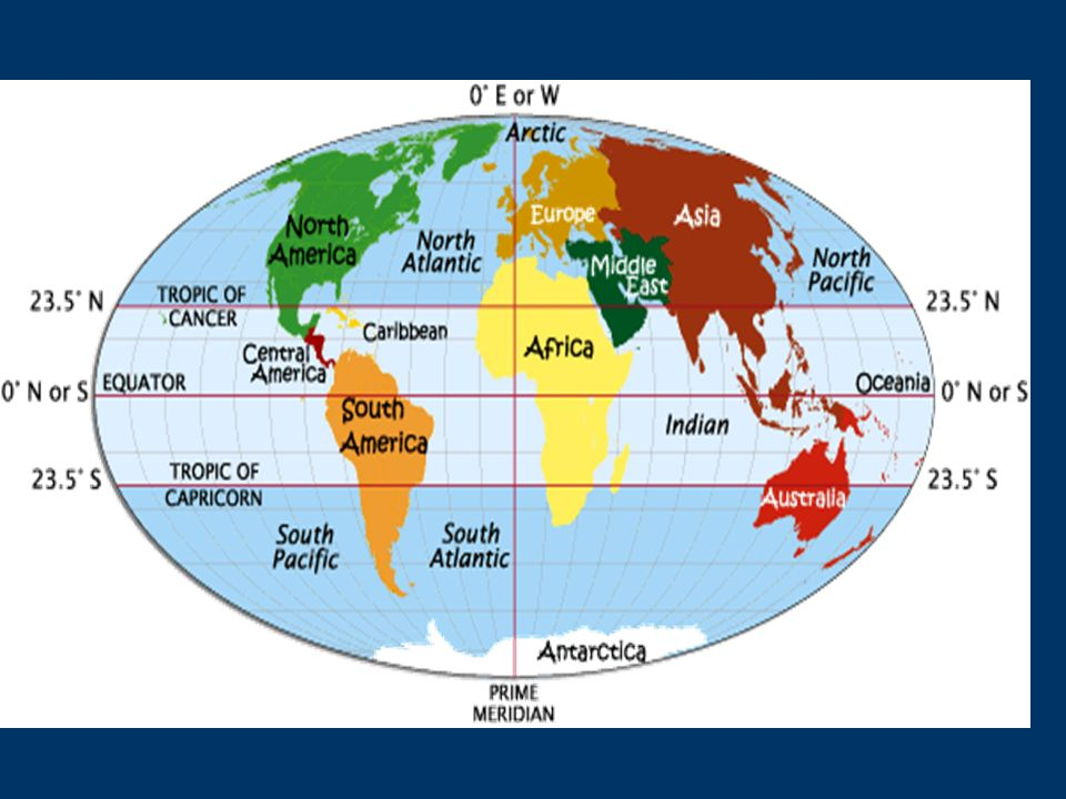 100 ideas world map with equator and tropic lines on world map with longitude and latitude tropic of cancer and image gallery international date line equator gumiabroncs Image collections