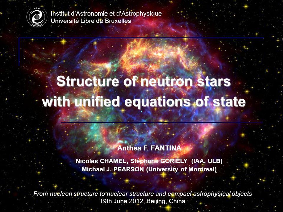 universite d astronomie