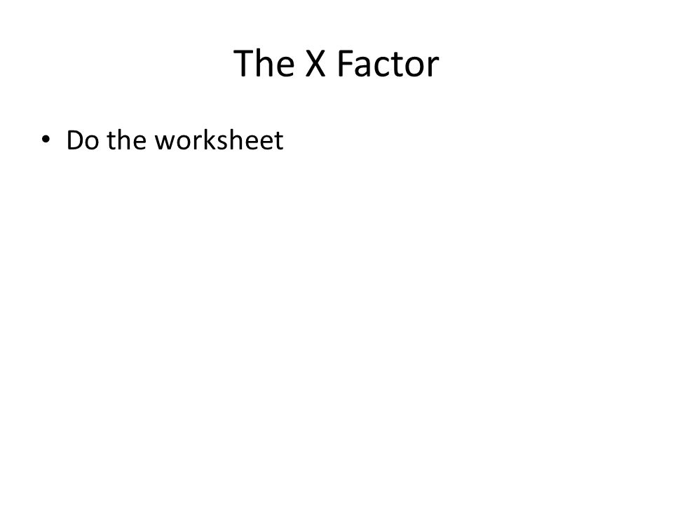 Printables Factor Tree Worksheets factor tree worksheet intrepidpath the x do 6 4 and 5 factoring trinomials using bottom 39 s up method ppt