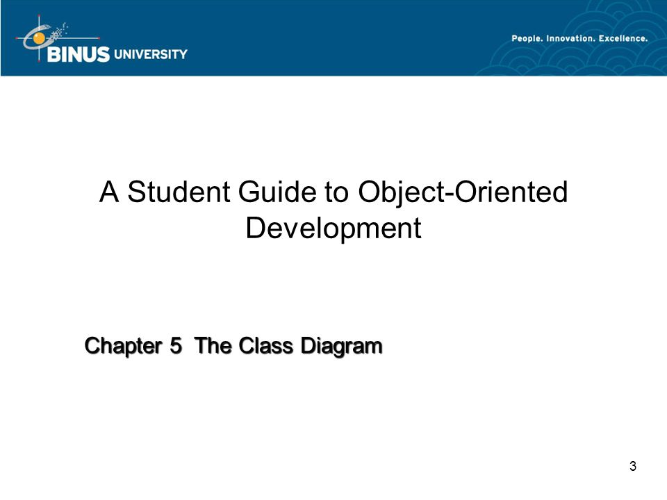 The class diagram pertemuan 10 matakuliah konsep object oriented 3 a student guide to object oriented development chapter 5 the class diagram 3 ccuart Image collections