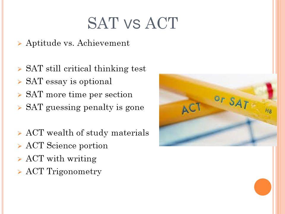 SAT essay's?