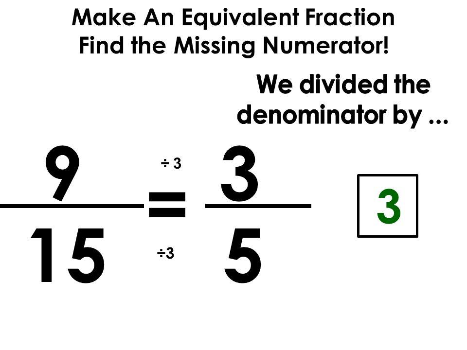 Equivalent Fractions Worksheet 9 1 fractions worksheets – Math Worksheets Equivalent Fractions