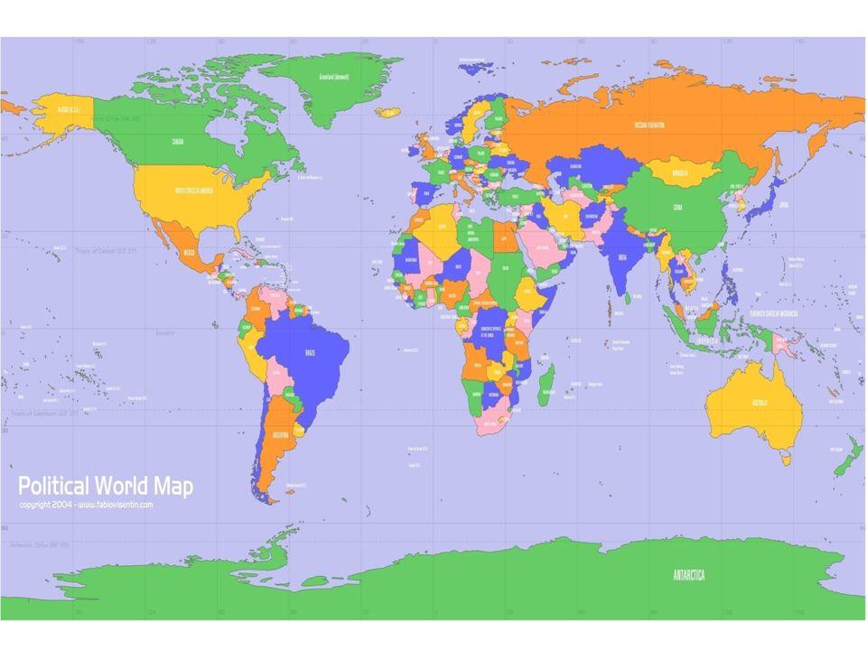 Insert Political Map