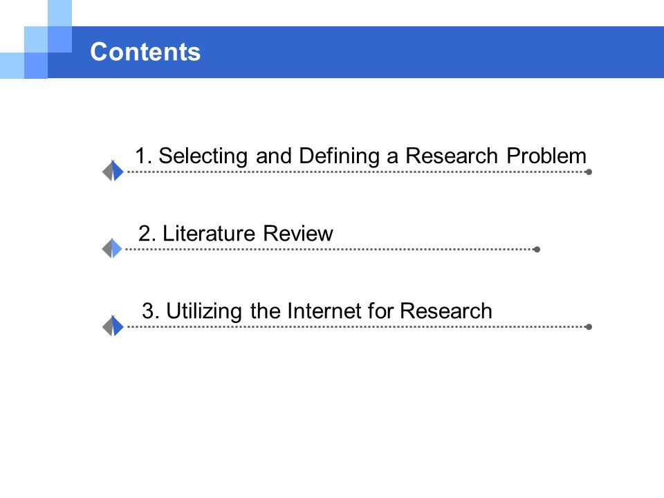 Literature Review On Internet