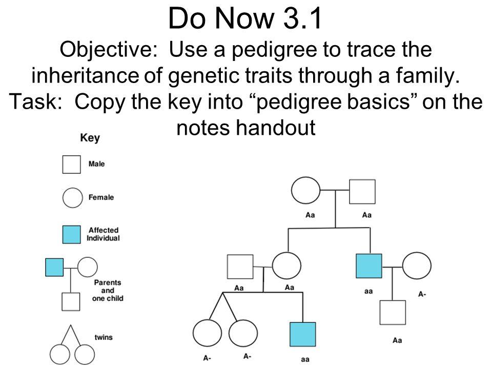 kennedy family genetic traits
