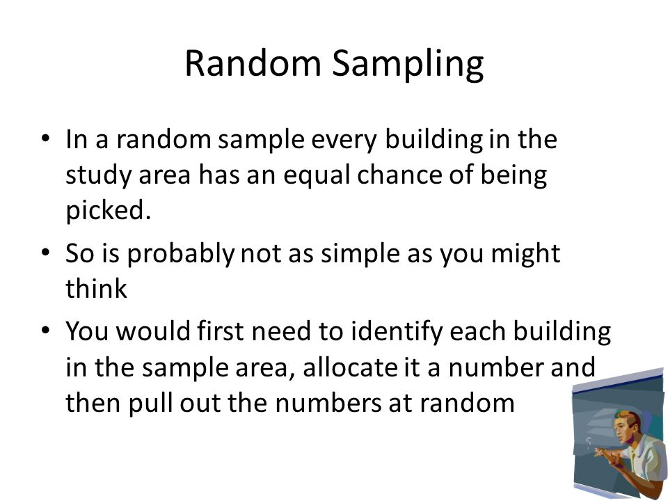 Homework Answers To Worksheet X in the booklet Data Collection – Random Sampling Worksheet