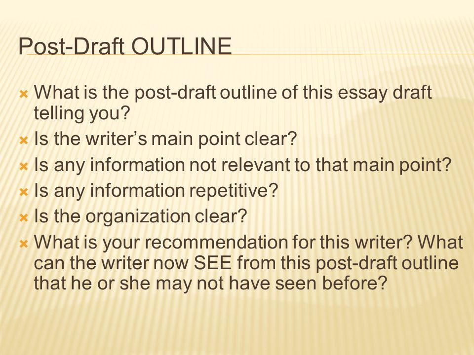 unit 2 essay review Refer to the following pages in the senior style guide over the course of this unit and while writing your review: steps in the writing process (2).