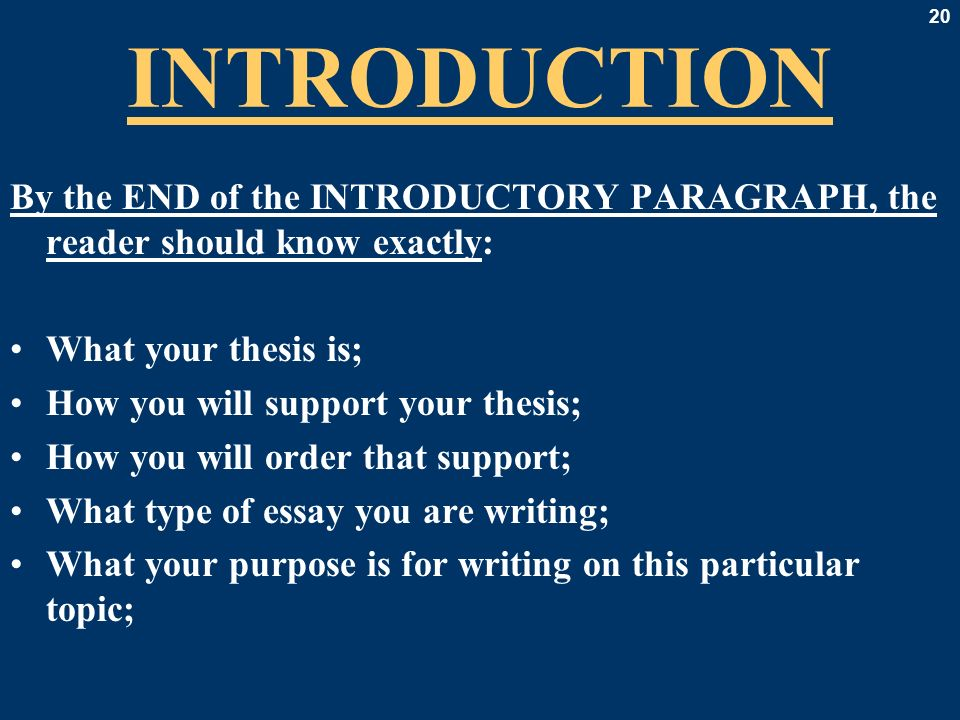 introductions to essays high school Note: sample essays #1, 2 high school level writing samples samples from local high school - 10th grade classes (acton – boxborough high school.