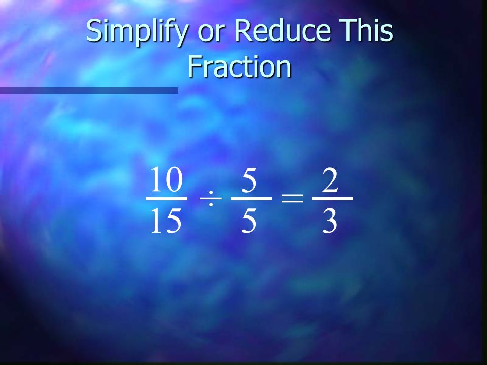 Today we will add and subtract simple fractions and mixed numbers ...