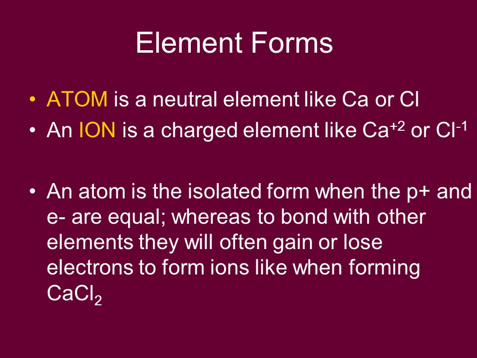 Periodic table terms element forms atom is a neutral element like ca 2 periodic table terms urtaz Choice Image