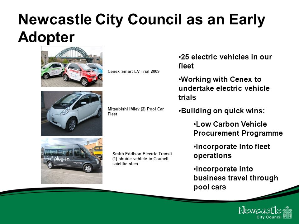 A \'Plug\' for Electric Vehicles! Sally Herbert Sustainable Travel ...